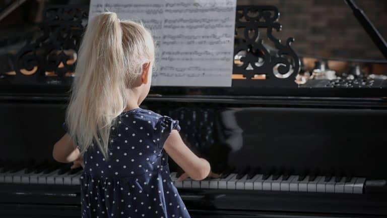 Piano Lessons Knightsbridge