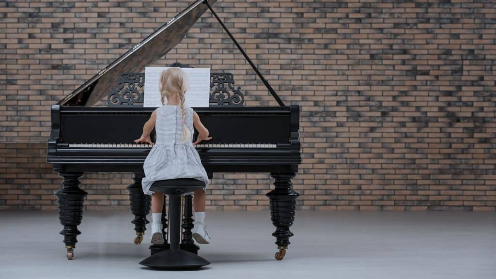 Piano Teacher Notting Hill