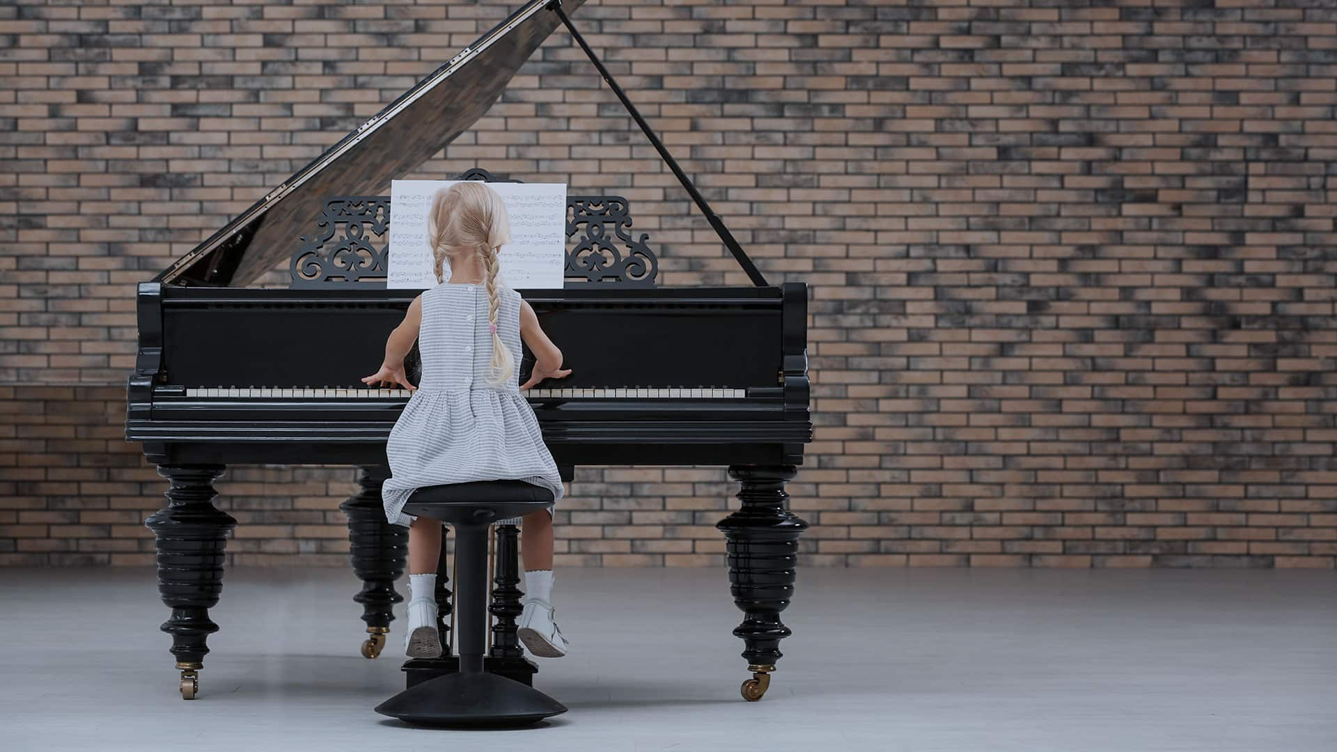 Piano Teacher Kensington
