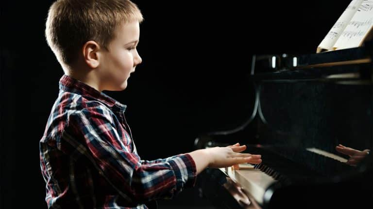 piano lessons Notting Hill
