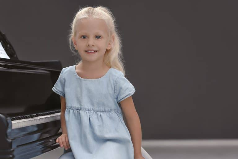 Piano Lessons Earls Court