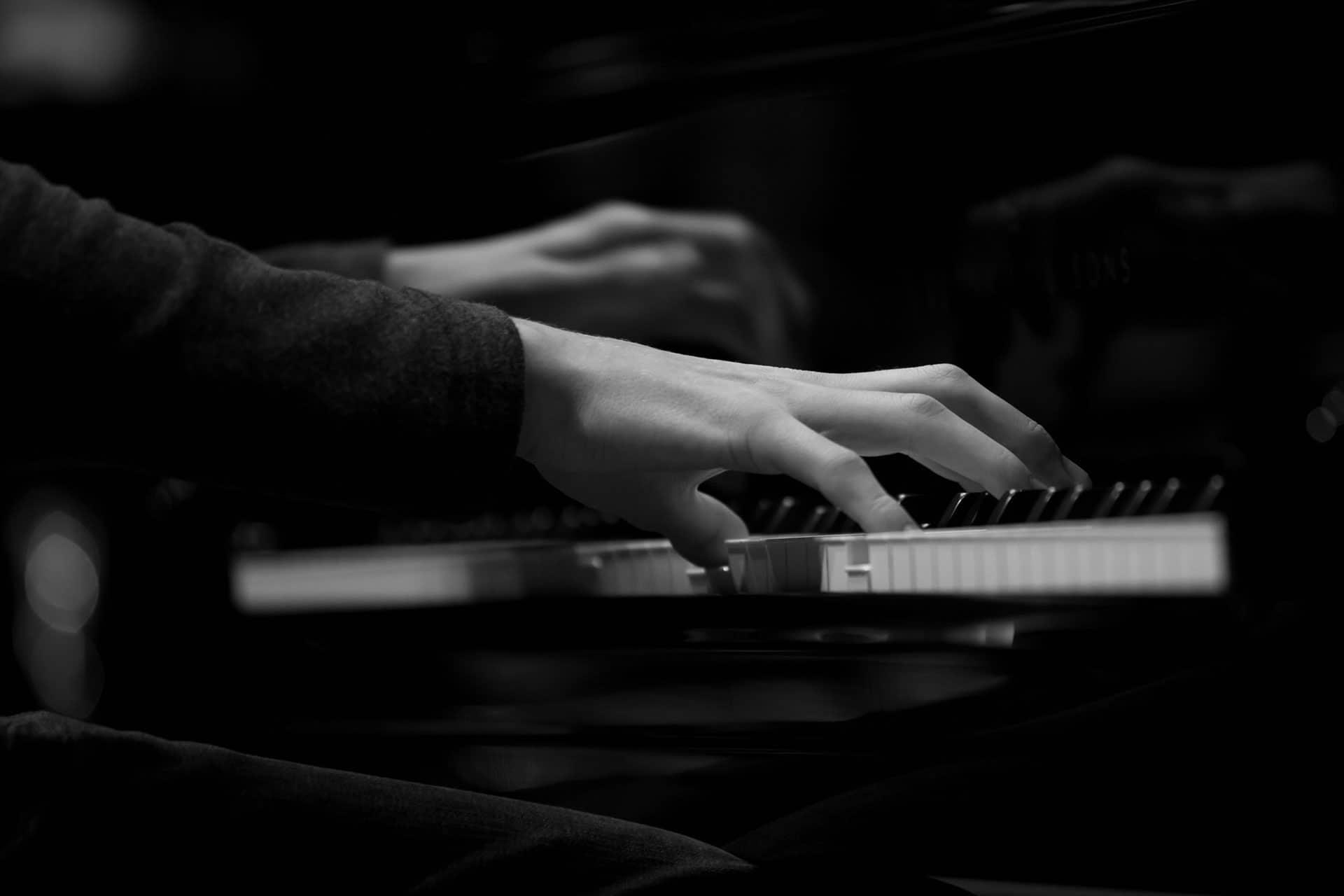 Piano Lessons Kensington